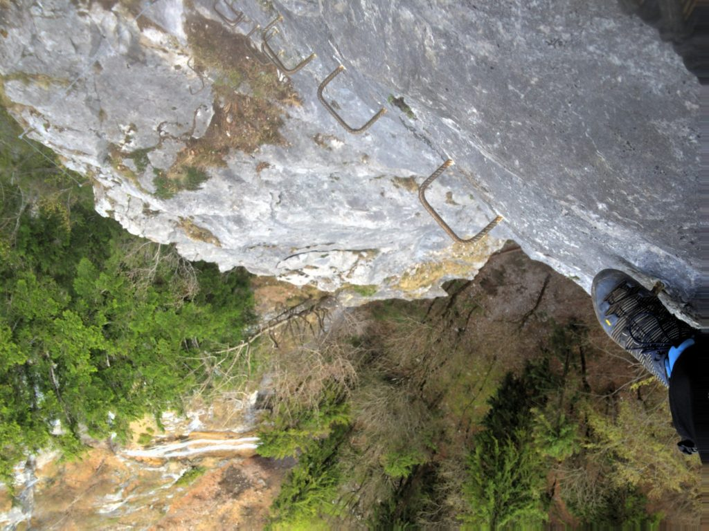 Klettersteig Montafon : News klettersteige