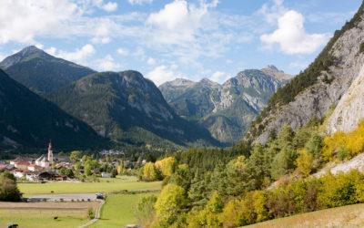 15.10.2016 Leite Klettersteig