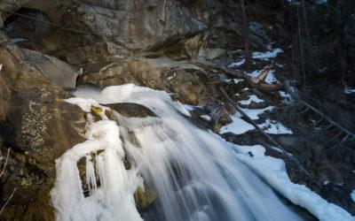 4. Feber 2017 | Stuibenfall Klettersteig