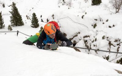 5. Februar 2017 | Holderli Seppl Klettersteig