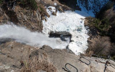 27. Feber 2017 | Stuibenfall Klettersteig