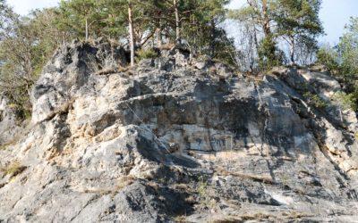 8. April 2017 | Dreifaltigkeit Klettersteig