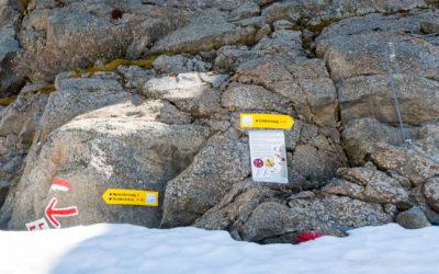 28. Mai 2017 | Pitztaler Klettersteige