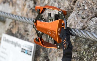 Rückruf Klettersteigset Skylotec