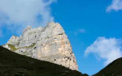 22. Mai 2018 Sperre Rosskopf-Klettersteig