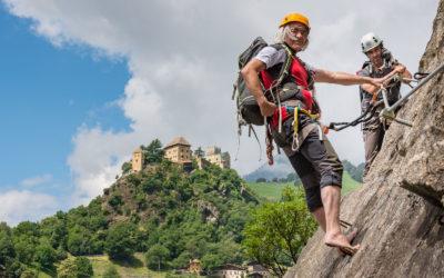 Hoachwool in Naturns | Südtirol