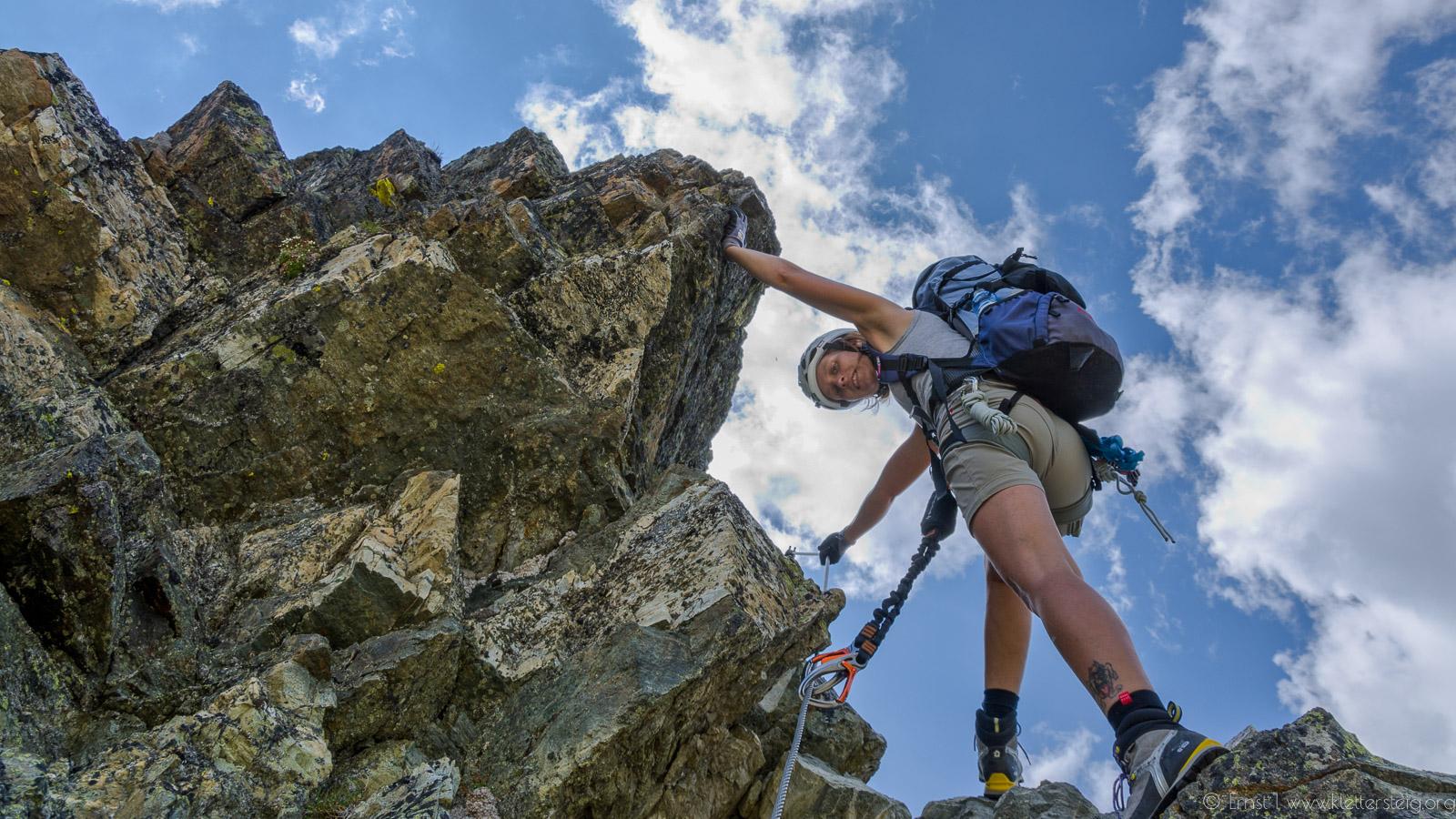 Klettersteig Nauders : Hotel astoria in nauders lädt ein zu verschiedensten