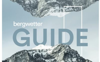 Bergwetter Guide als E-Book
