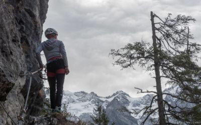 TRAFOI Klettersteig | Südtirol