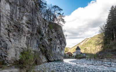 Türkenkopf Klettersteig