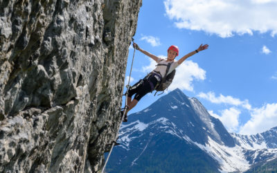 Mai 2020 | Reinhard Schiestl und Stuibenfall Klettersteig