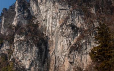 Juli 2020 | Francesco Tarmann Klettersteig wurde abgebaut