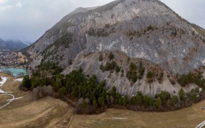 Leite Klettersteig geöffnet