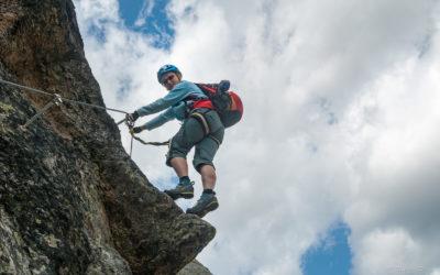 Mai 2020 | Aktuelle Regeln (Corona) für Klettersteige