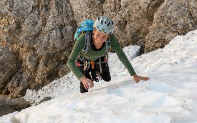 Mai 2020 | Rückschau WANK Klettersteig