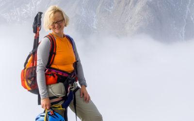September 2020 | Imster Klettersteig