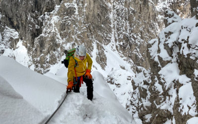 Oktober 2020 | WANK Klettersteig