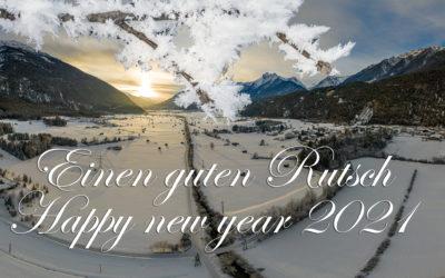 Jänner 2021 | HAPPY NEW YEAR