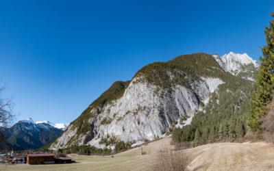 März 2021 | LEITE Klettersteig / Fasching :)