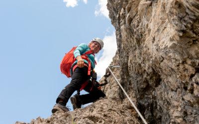 Juni 2021 | Neuer Seefelder Panorama Klettersteig  | Tirol